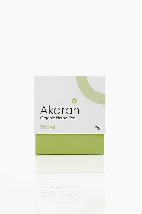 Organic Herbal Tea - Thrive