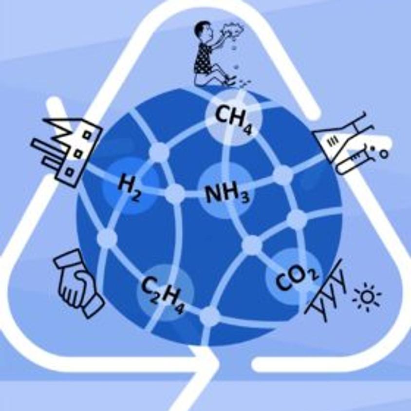 Catalysis at the Energy-Chemistry Nexus - 2022 Winter School
