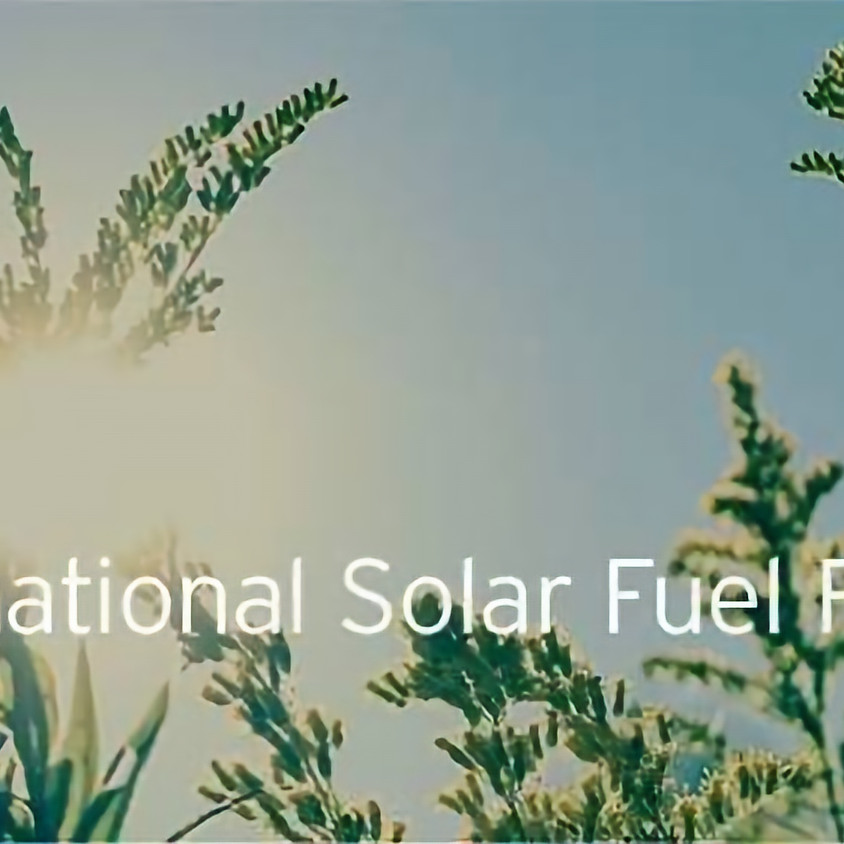 Virtual workshop on Electrochemical and Thermochemical solar fuels