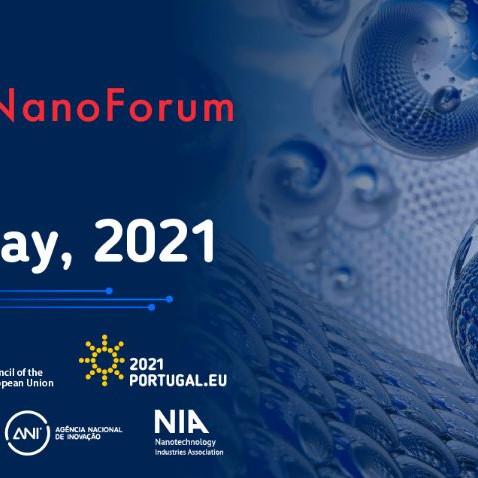 EuroNanoForum 2021