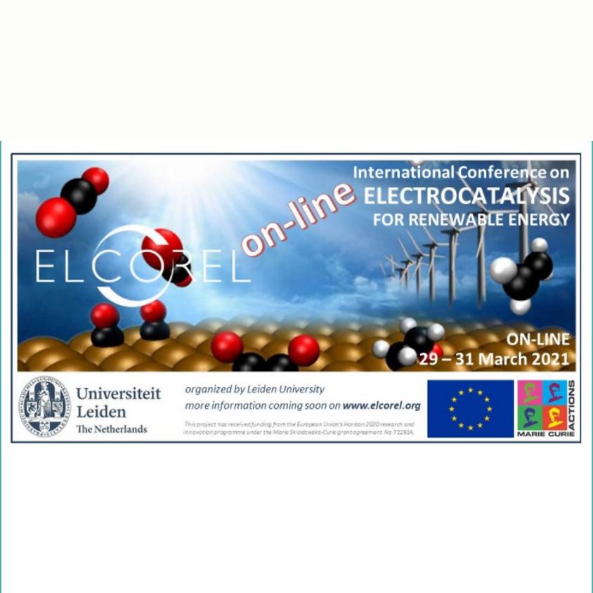 International Conference on Electrocatalysis for Renewable Energy