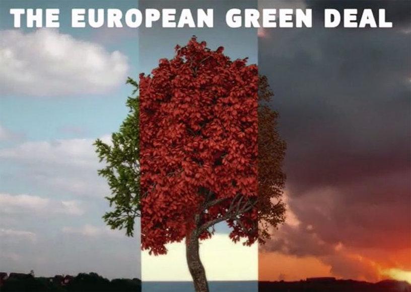 SUNERGY | European Green Deal Call | Public Consultation