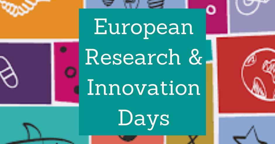SUNERGY | European Research & Innovation Days
