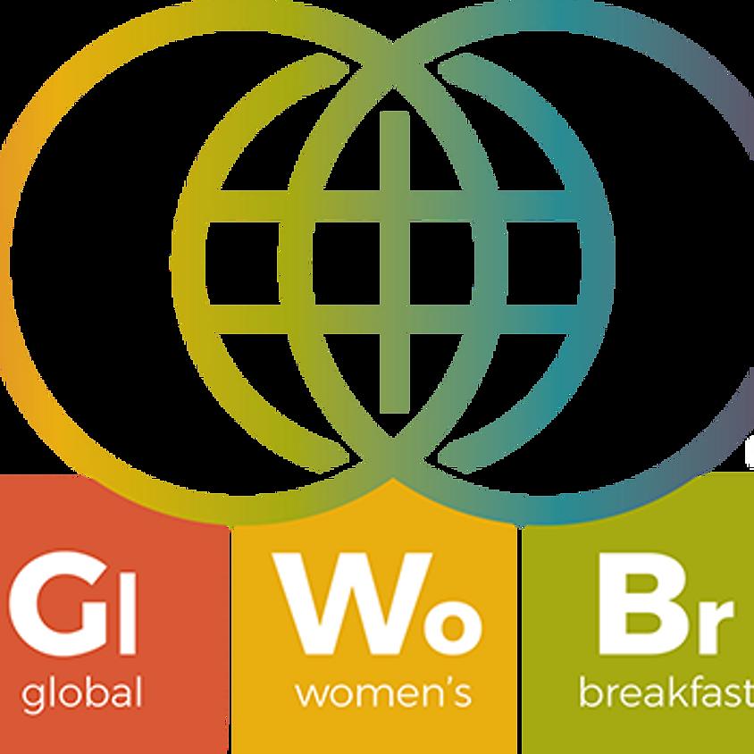 IUPAC Global Women's Breakfast (GWB2021)