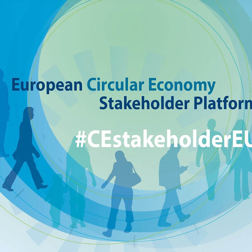 Circular Economy Stakeholder Conference: Together for a cleaner and more competitive Europe