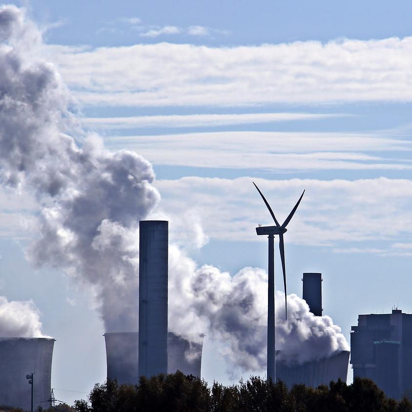 17th Carbon Dioxide Utilisation Summit - postponed