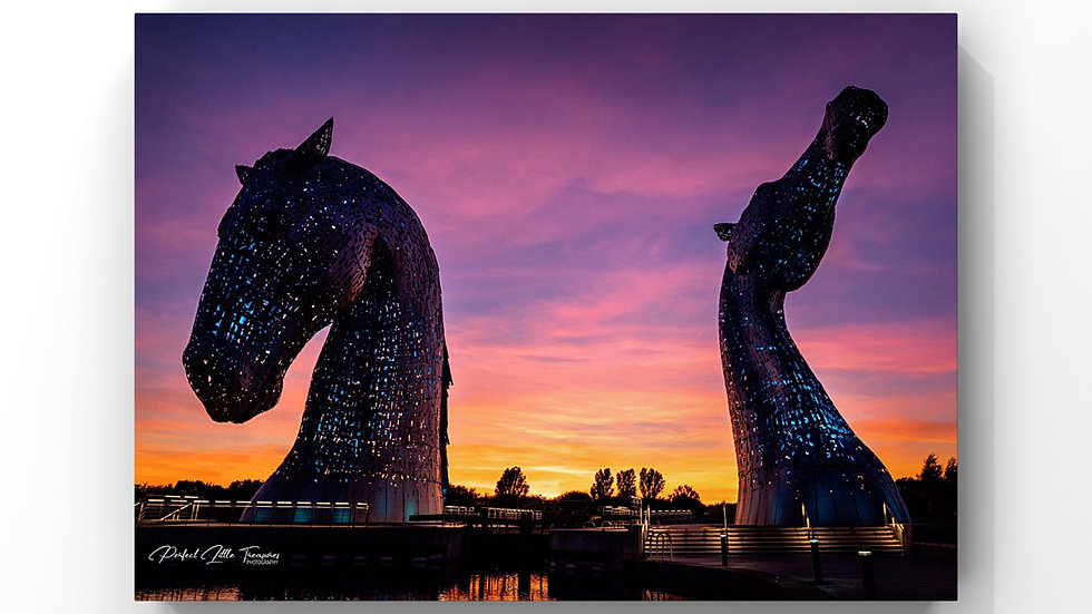 TheKelpiesScotland