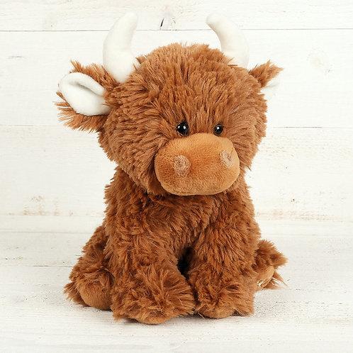 Hamish - Soft Toy