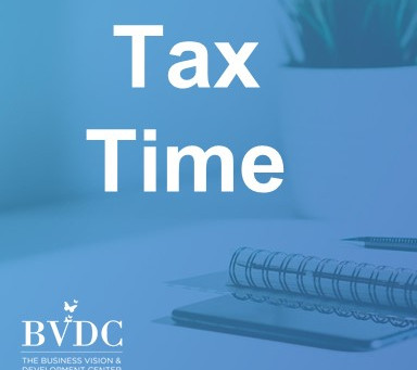 Small Business Tax Time Checklist