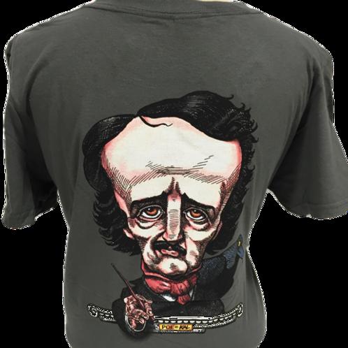 Mens Poe Logo T-shirt