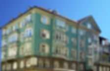 Zelger-ház, Innsbruck(T.L.)