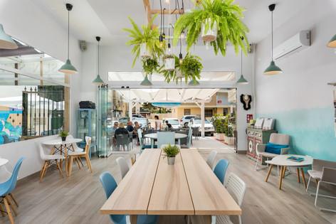 Makai Cafe - La Zenia, Orihuela Costa