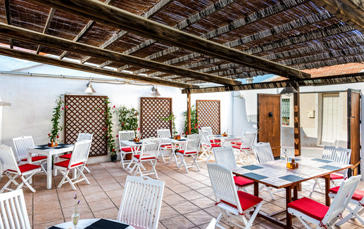 Tapas Bar Las Cuevas, Costa Blanca - Spain