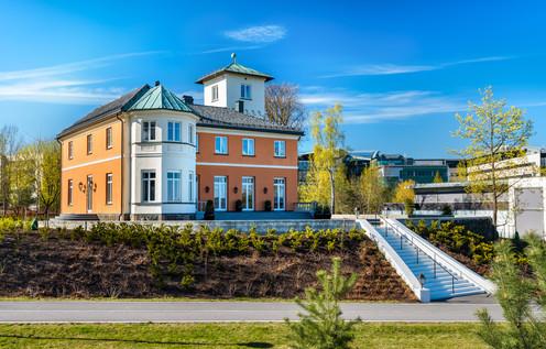 Chitra House - Oslo Norway