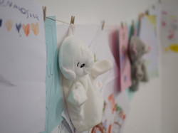 Creche Art and Toys
