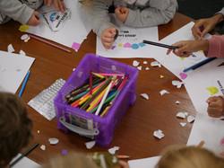 Kids Artwork Coluring