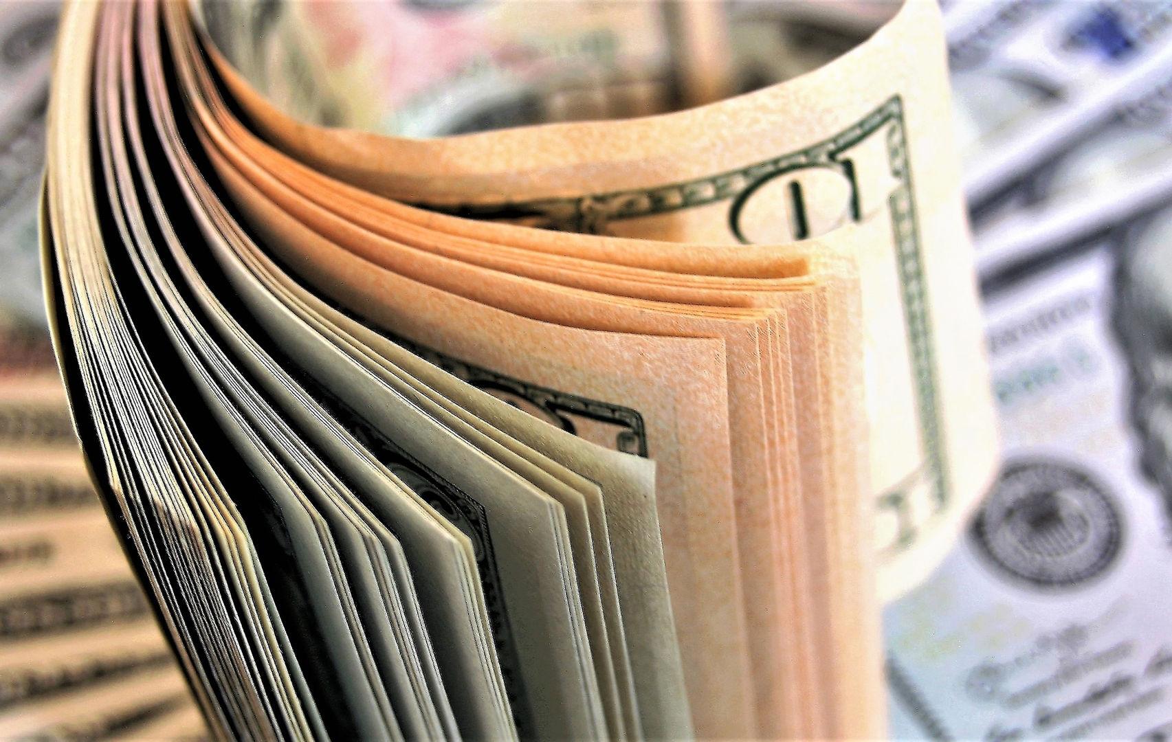 Paycheck Protection Program Loans Dashboard