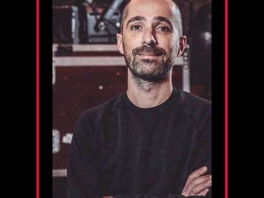 Rencontre : Fabien HYVERNAUD  Le Ninkasi Musik Lab, vous êtes inscrits ?