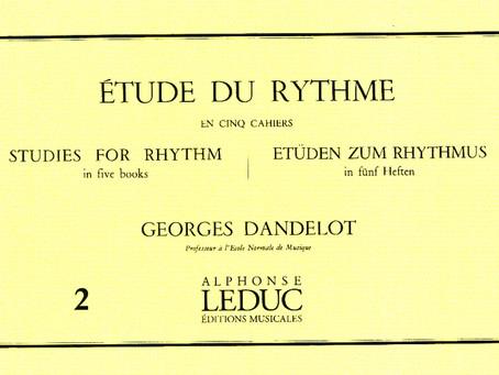 TIPS : So...lfège or not solfège ?