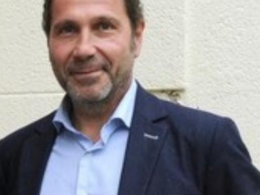 Rencontre : Eric-Marc FERET, directeur territorial de la SACEM