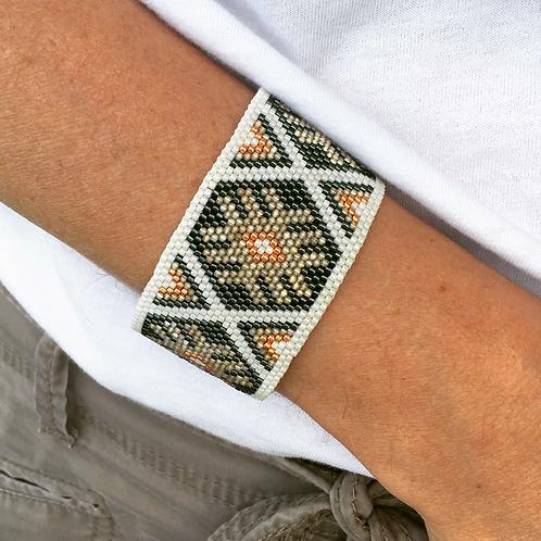 Stardust Beaded Bracelet