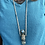 Thumbnail: Grounding Necklace