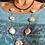 Thumbnail: Morgana Half Necklace