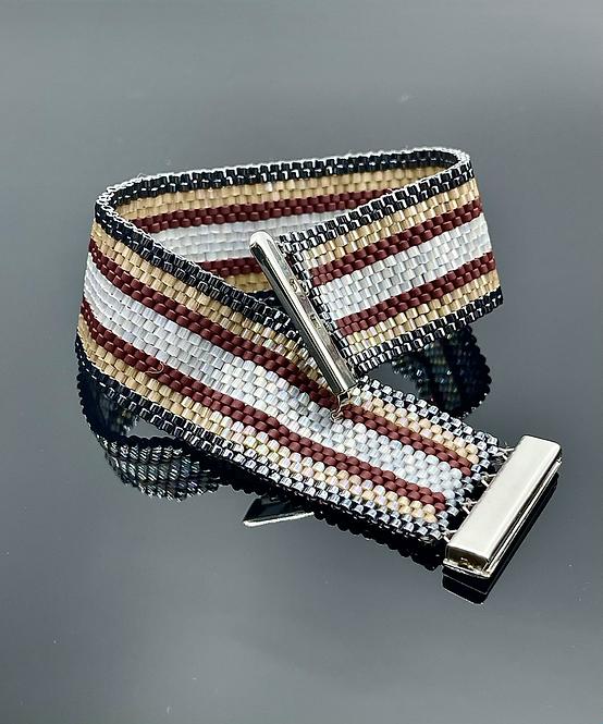 Ravinia Beaded Bracelet