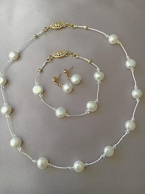 Pearl Mee Set