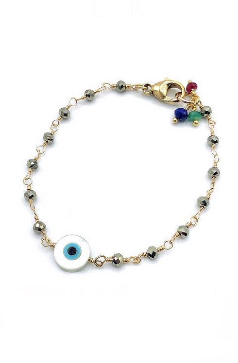Triad Bracelet