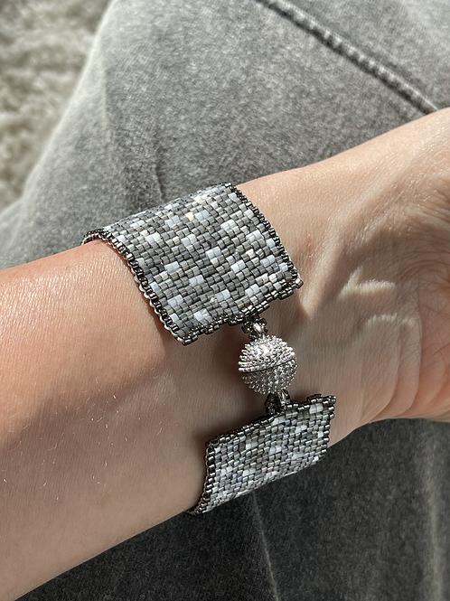 Kim beaded bracelet