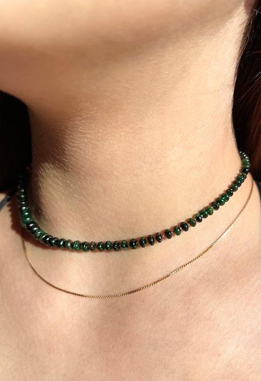 Zambian Emerald TriTrap