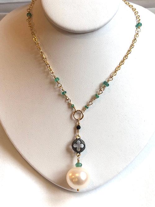 Emerald Fabergé