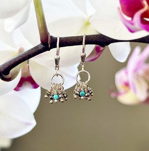 Danglelicous Earrings