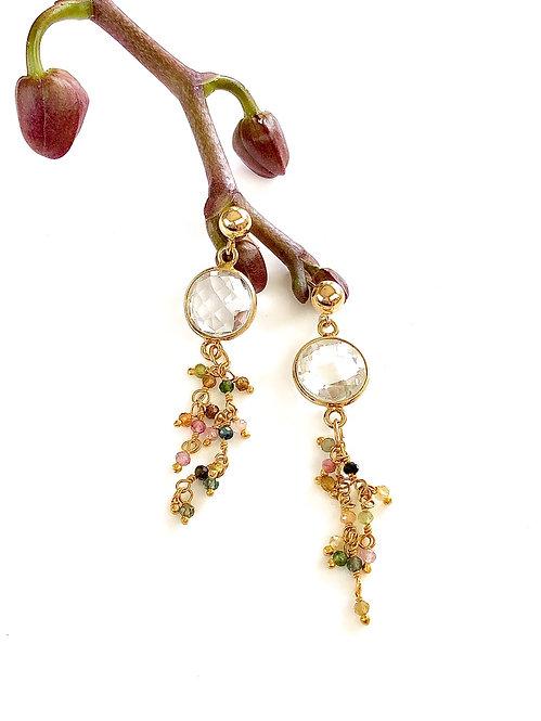 Luma Earrings