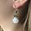 Thumbnail: Moonstone Bliss Earrings