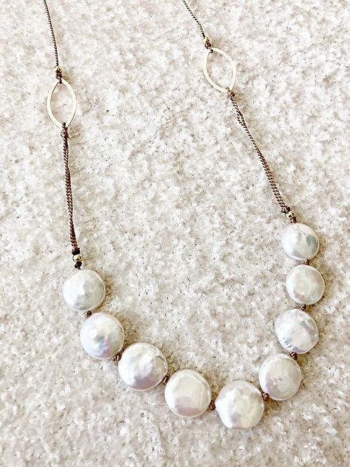 Lemuria Necklace