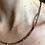 Thumbnail: Tundra Sapphire Necklace