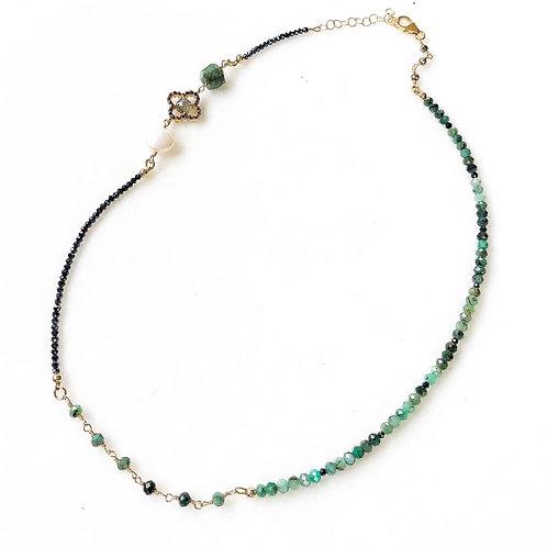 TriTrap Emerald