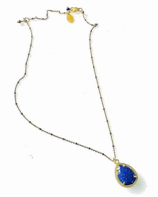 Lazuli Lover