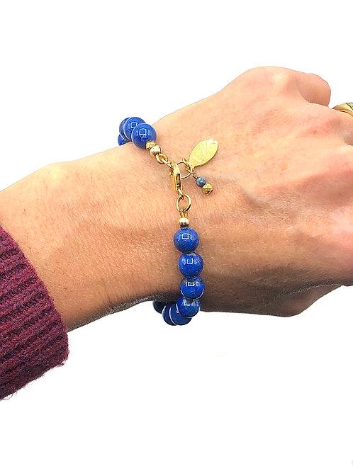 Simply Lazuli
