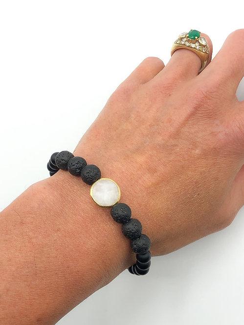 Lavamoon Bracelet