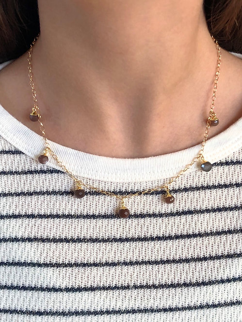 Barn Necklace