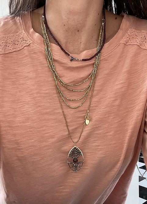 Abundance Necklace