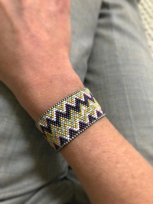 Missoni Beaded Bracelet
