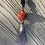 Thumbnail: Put on and Go Prosperity Carnelian Necklace