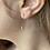 Thumbnail: Polki Drops Earrings