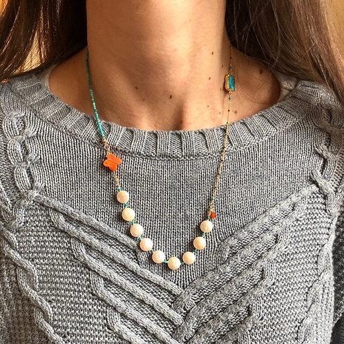 TriTrap Bracelet or Necklace