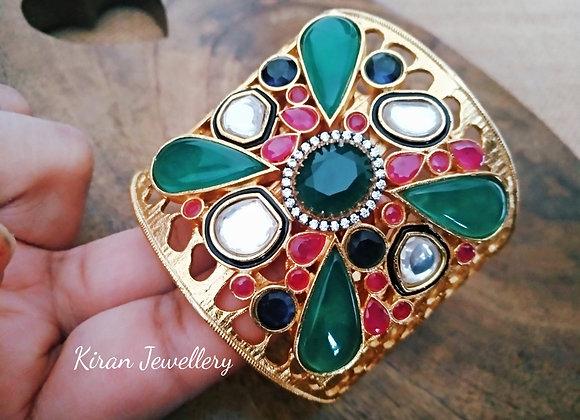 Multicolor Stone Stylish Bracelet