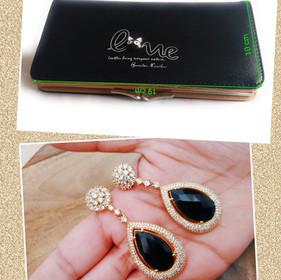 Jewellery Purse Combos